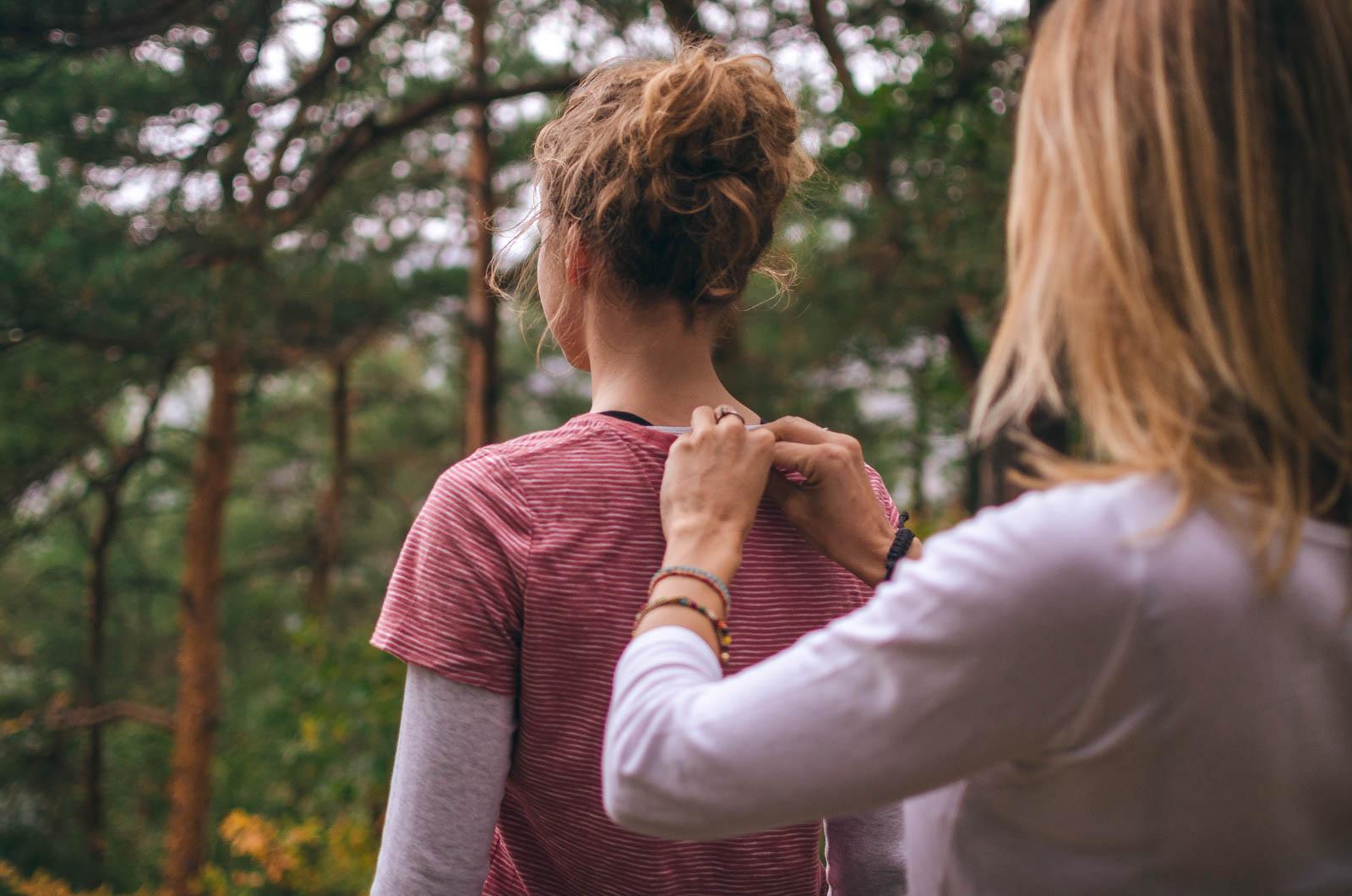 Úvod terapie Rising Star Andrea Biličová