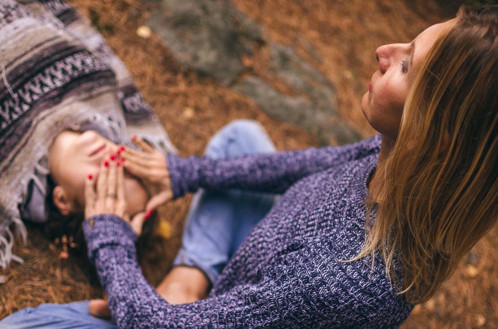 Terapie Rising Star Andrea Biličová
